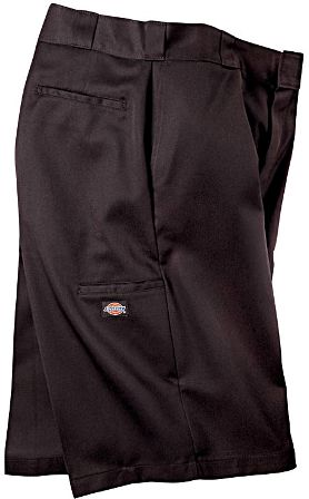 Dickies Multi-Use Pocket Work Short 42-283